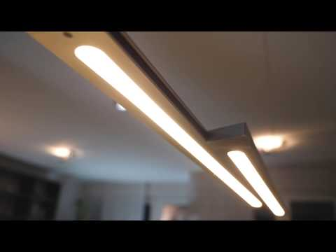 Video: Weltinnovation: Blu Sticks von B-Leuchten   © Lampenwelt.de