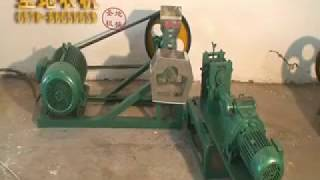 Кукурузные,рисовые шарики, производство  на экструдере SPX-3
