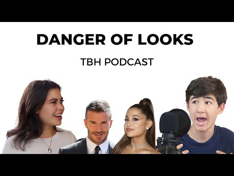 Self Worth and The Danger of Needing to be Attractive. TBH Podcast