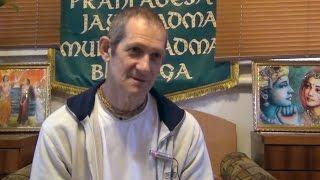 видео: Преступление номер один - Вайшнава Прана дас