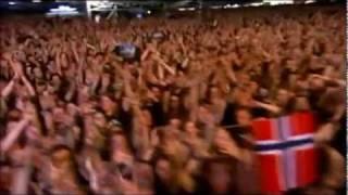 Immortal - Tyrants (Wacken 2007)