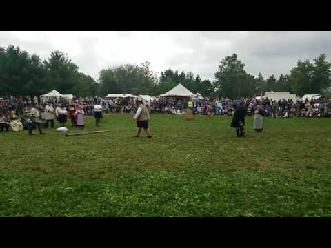 Feast Of The Hunters Moon  Highland Games 2016