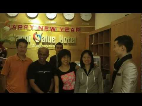 Lee  Hong Bong's Group - Hotel in Hanoi