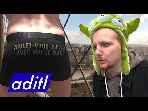HOW I'D LOVE TO GO TO PARIS AGAIN! - ADITL #126