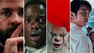 Jaki horror oceniłem 10/10? Q&A #7
