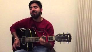Yahin Hoon Main (Acoustic Cover)   Akshit Kukkreja   Ayushmann Khurrana   Yami Gautam