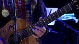 Willie Nelson - Funny How Time Slips Away, Crazy and Night Life (Live at Farm Aid 2012)
