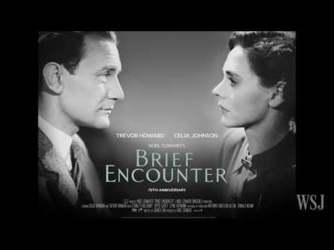 A Re-Encounter 70 Years After 'Brief Encounter'