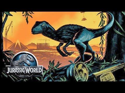 Jurassic World 2 Pasará Antes que Jurassic World - Teoría Jurassic World Fallen Kingdom