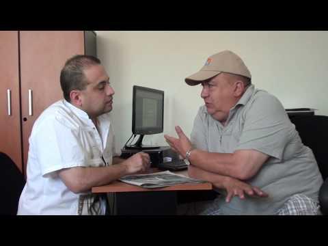 ENTREVISTA EXCLUSIVA COMPLETA CON LUIS DE ALBA PARA DIARIO DE ORIZABA