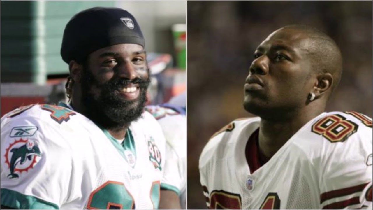 Ricky Williams Announces 'Freedom Football League' To Run By Former Players