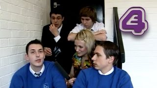 The Inbetweeners | Do You Google Yourself?