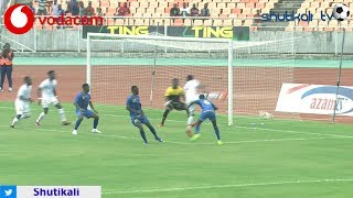 HIGHLIGHTS: Ngorongoro heroes VS Congo