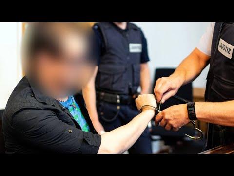 Lange Haftstrafen wegen Kindesmissbrauchs