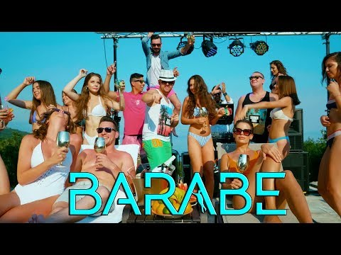 BARABE - JA SAM LUD (OFFICIAL VIDEO 2018)