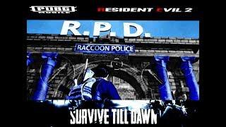 PUBG MOBILE/Resident Evil 2 Crossover