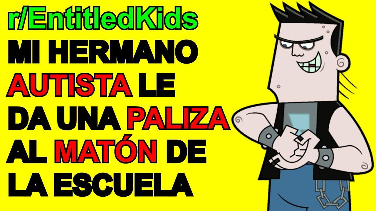Niño quiere COGER a Sonic y le hace LORRAR - NIÑOS CON DERECHO | Reddit Español