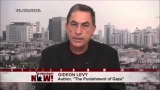 Gideon Levy: J Kerry