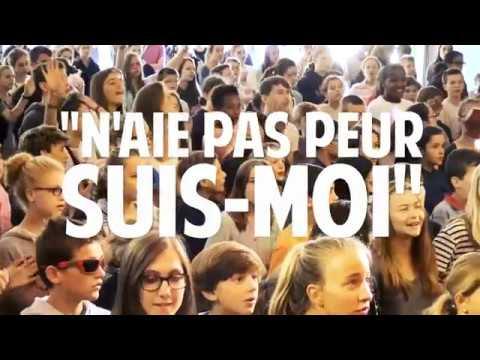 Teaser Emmanuel Teens - Paray 2017