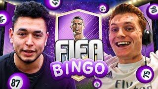 EPIC FIFA BINGO!!! FIFA 18 Ultimate Team Pack Opening!