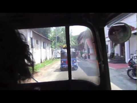 The Rickshaw Run   April 2012