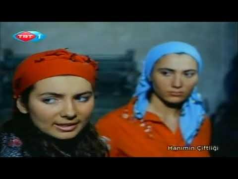 Hanımın Çiftliği 06 TRT