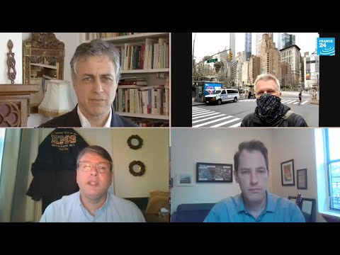 Covid-19: How's New York managing?
