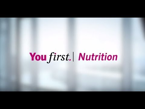 You First | Make Nutrition a Priority