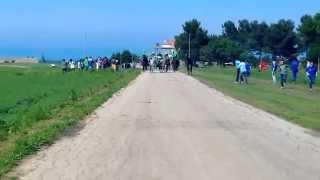 Repeat youtube video Chieuti corsa 2014