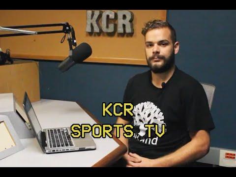 KCR SportsTV - 9/24/16