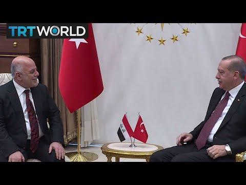 Northern Iraq Tensions: Erdogan says Turkey will provide support Iraq needs