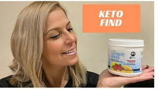 KETO AND ELECTROLYTES | How I Supplement