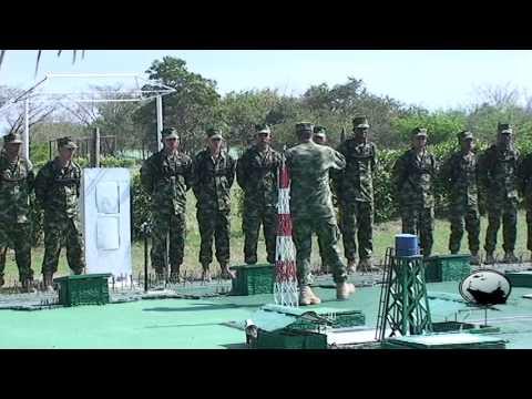 Base de Entrenamiento y Capacitación de la Infantería de Marina
