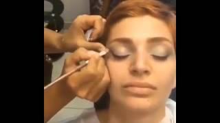 Դիմահարդարում/ Макияж/Make up