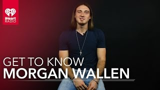 Morgan Wallen Get To Know This Rising Country Music