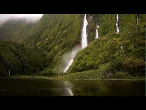 Azores, Ilha Flores