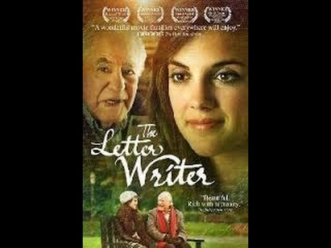 Latest movies The Letter Writer 2011 Aley Underwood Bernie