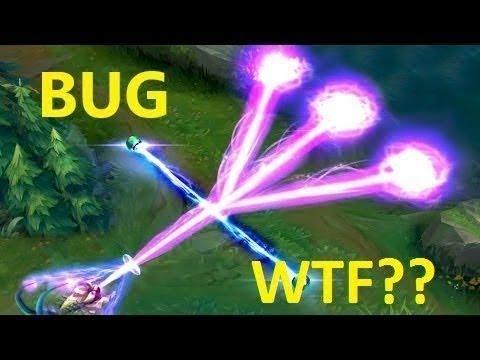 Kled Bug?!?!??!!