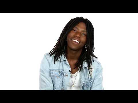 Bosssedup Kashie Explains Why He Has No Tattoos and Has No Plans For Any Tats As A Rapper