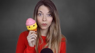 Best Triggers Ever | English ASMR | Love ASMR | Ana Muñoz