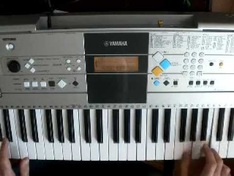 96 Tears  Keyboard Lesson