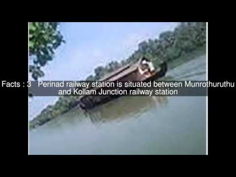 Perinad railway station Top  #5 Facts