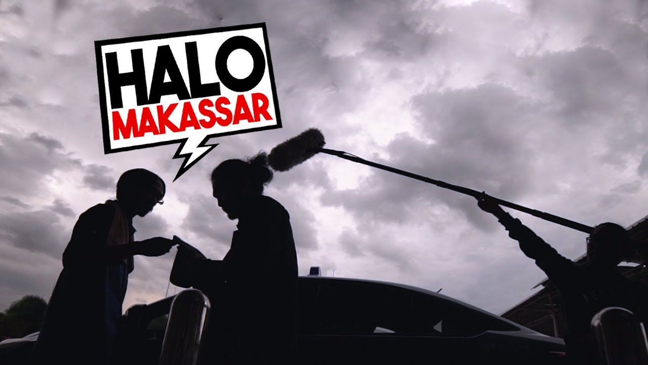 Download Halo Makassar | Behind The Scenes Part 2