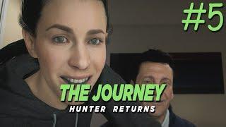 หวั่นไหวก็โทรมา - The Journey: HUNTER RETURNS - Part 5