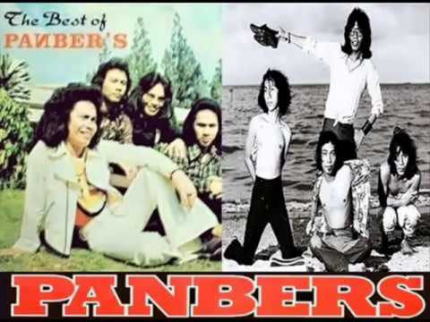 PANBERS THE BEST ALBUM ( TEMBANG KENANGAN INDONESIA )