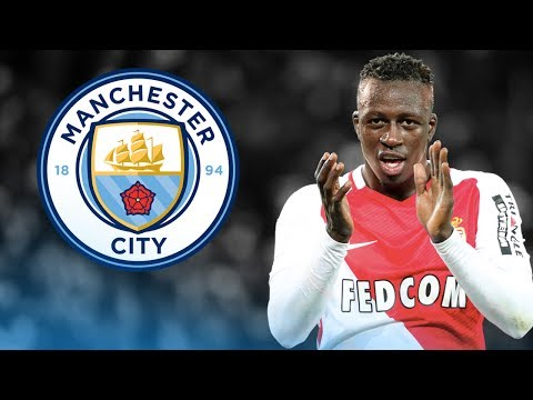 Benjamin Mendy - Welcome to Manchester City? - Best Skills - 2017
