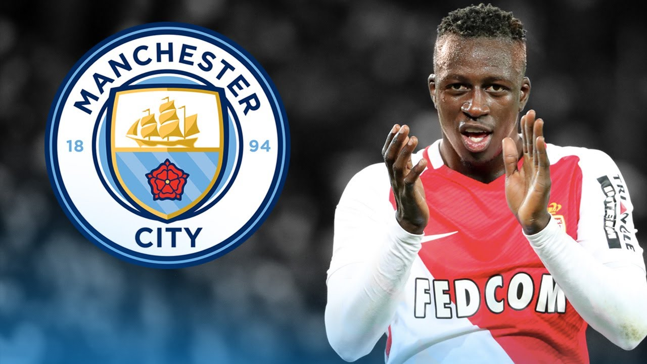 Benjamin Mendy Wel e to Manchester City Best Skills 2017