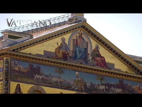Sacred or Religious? Art & Music in Rome & Italy | EWTN Vati