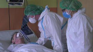 В Европе где растет число заболевших обсуждают новые меры безопасности по COVID 19