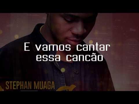 Stephan Muaga - Nosso Som(Vídeo Lyric)